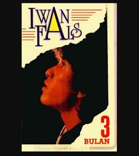 Koleksi Lengkap Lagu Iwan Fals Mp3 Album 3 Bulan Full Rar