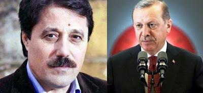 Ο Ερντογάν Θα Έχει Την Τύχη Νοριέγκα; Καλεντερίδης: Ο ισχυρός του Παναμά καταδικάστηκε και φυλακίστηκε στις ΗΠΑ