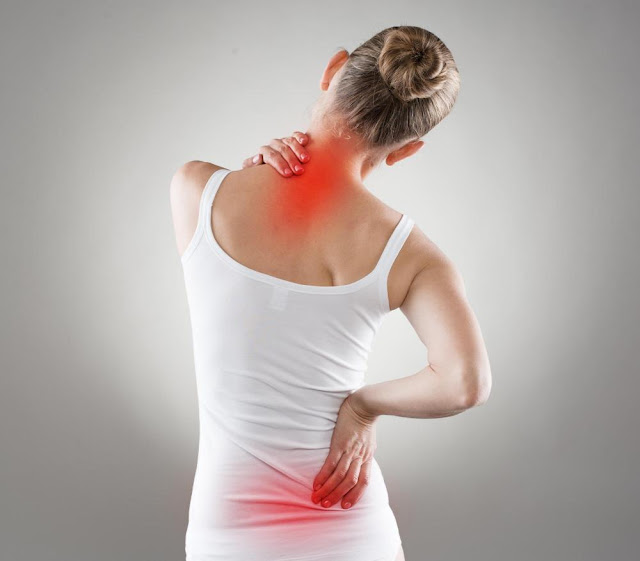 4 Natural Pain Relief Alternatives For Muscle Aches trickdump