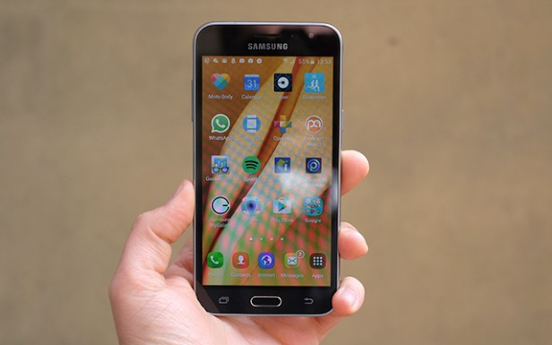 Impossible Engineer: Samsung Galaxy J3 review