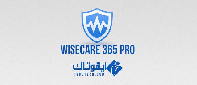 Wise Care365 PRO 5.2.2 IGOUTECH