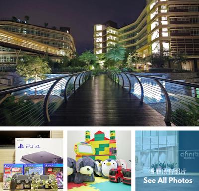 新山两房式高级親子公寓 | 2 bedrooms luxury condo in Johor Bahru Malaysia