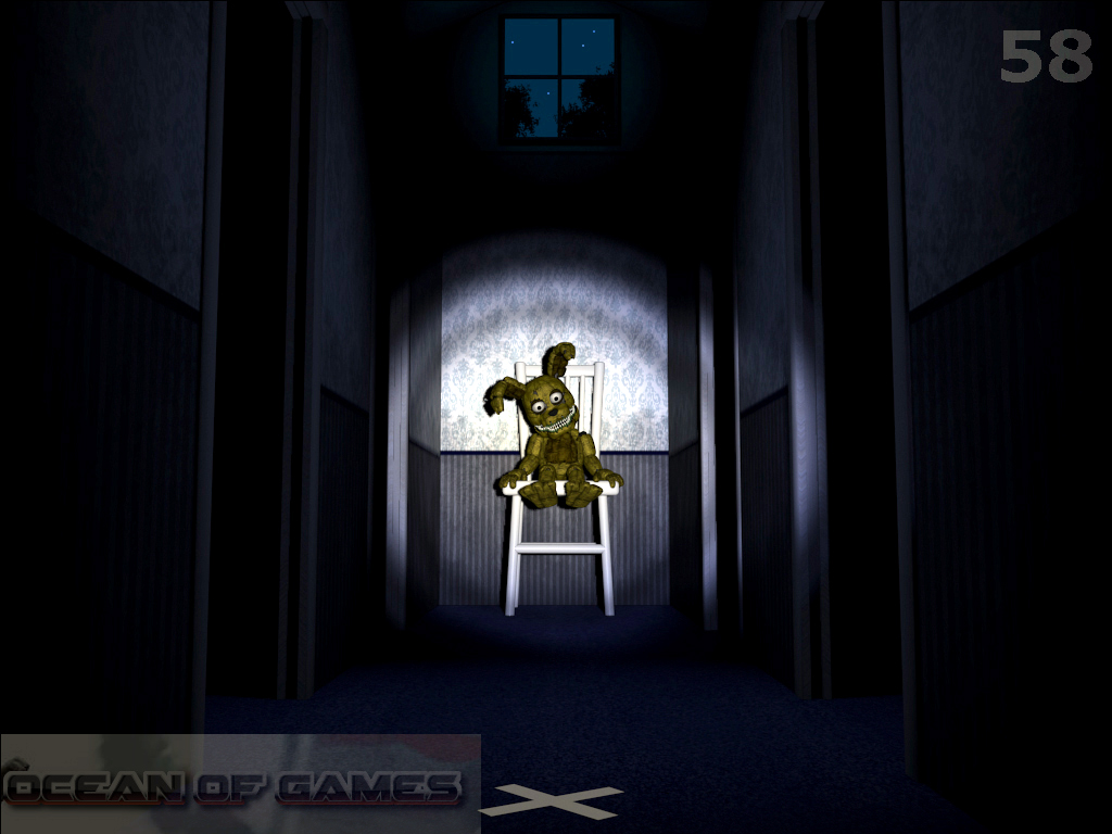 lelogicielgratuit: Five Nights at Freddys 4 Free Download PC