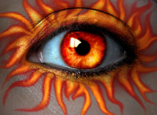 Q.Can my eyes change colors in Ayurvedic manner._EYES DR_BEST EYES DOCTOR_SEXY EYES_BLUE EYES_HOT EYES_
