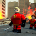 Divulgado o primeiro trailer de LEGO The Incredibles