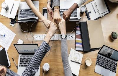 Bagaimana Cara memulai Bisnis Online Kecil Yang Sukses?