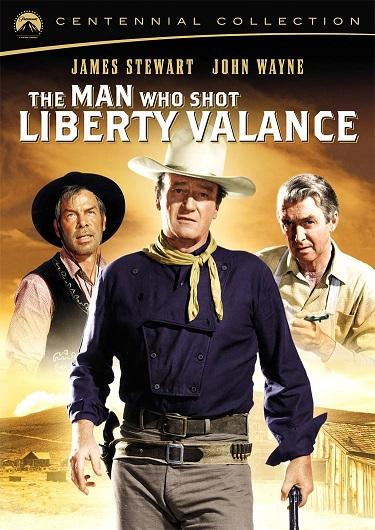 دانلود رایگان فیلم  مردی که لیبرتی والانس را کشت