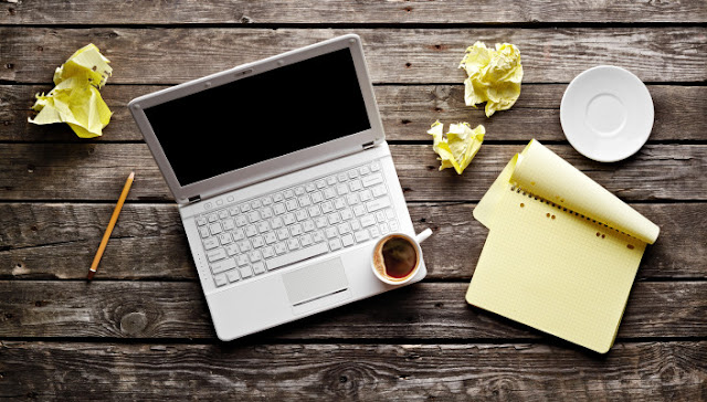 Bikin Karya Tulis