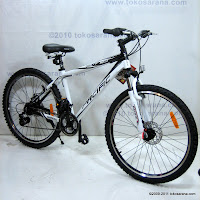 C 26 Inch Pacific Tractor DMX 2.0 Mountain Bike