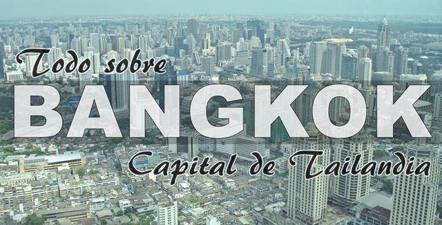 Bangkok-turismo-viajes
