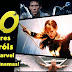 OS 10 PIORES HERÓIS DA MARVEL NOS CINEMAS