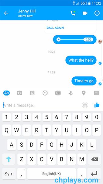 Tải Messenger cho PC, Android, IOS - Nhắn tin, gọi điện miễn phí c
