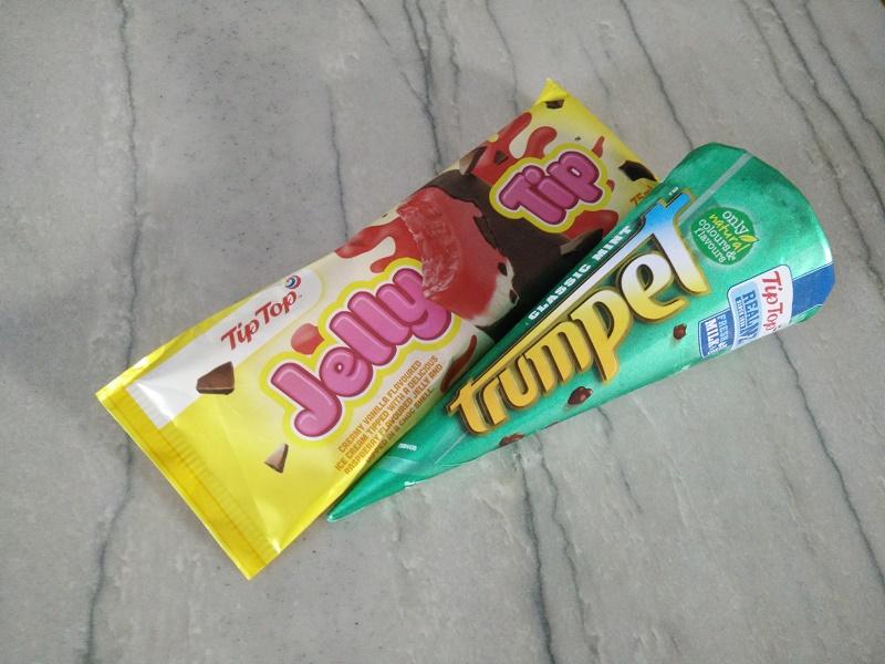 Jelly Tip Trumpet