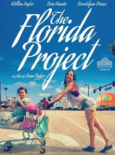 The Florida Project [2017] [DVDR] [NTSC] [Latino]