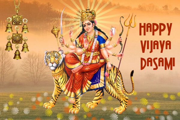 Vijayadashami Wallpapers