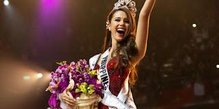 Philippines की Catriona Elisa Gray ने जीता Miss universe 2018 का खिताब