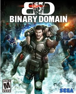 Binary Domain Collection Torrent Download