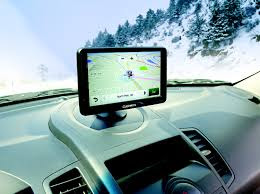 transportable gps continues you update with the precise vicinity of the car