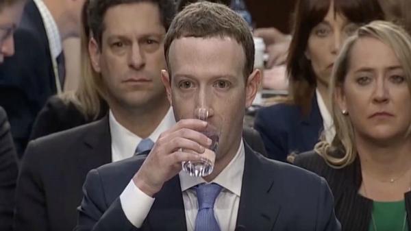 تقرير: فيسبوك مرة أخرى في قلب فضيحة جديدة