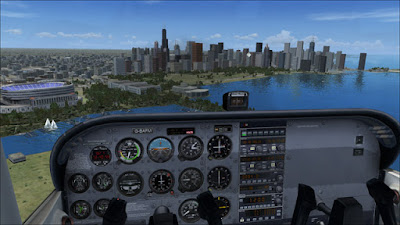 flight simulator 2004 windows game free download