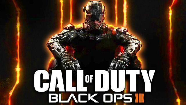 Call of Duty Black Ops III-RELOADED [PC]