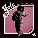 YOLA - Walk through fire (Album, 2019)