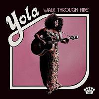 YOLA - Walk through fire (Album, 2019)