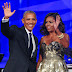 Emotional tension runs high as Barack Obama delivers farewell speech