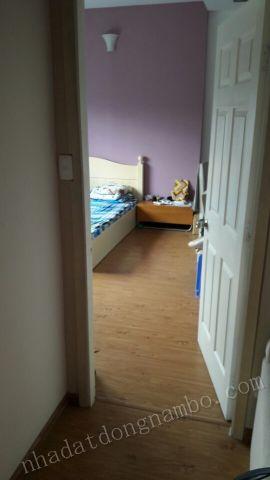 Bán lại căn hộ chung cư Phú Lợi phường 7 quận 8 - Tặng nội thất