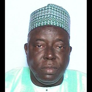 Biography of Abdullahi Abubakar Gumel