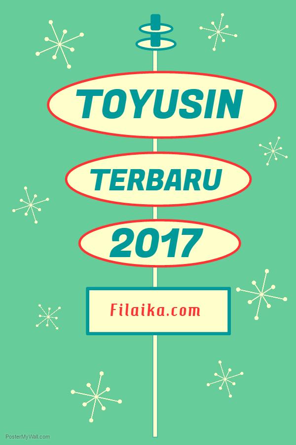 Toyusin 2017