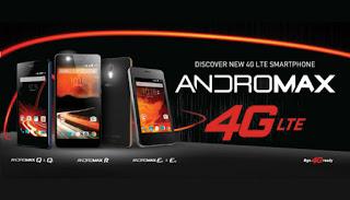 Smartfren Andromax 4G LTE