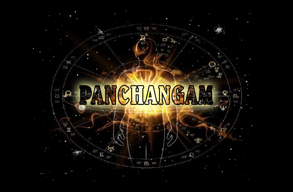 Panchangam Vedic Astrology Blog