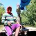 Aktivitas Melaut Menangkap Ikan sebagai Nelayan di Desa Pakamban Laok, Pragaan, Sumenep