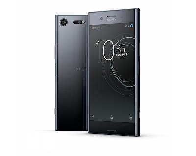 Sony Xperia XZ Premium Specifications & Price