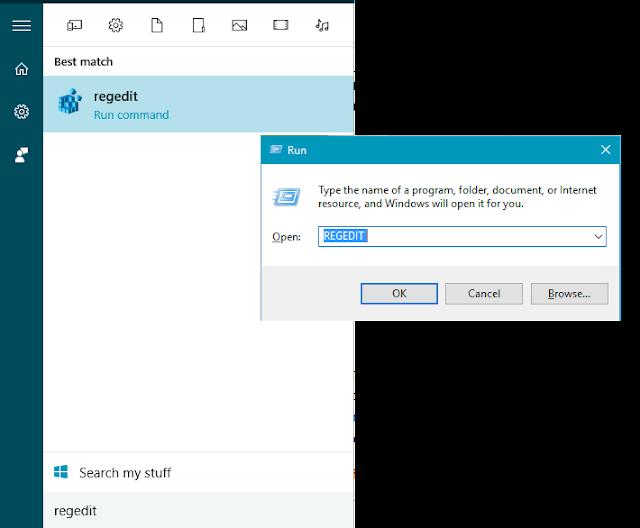 Hướng dẫn fix lỗi không tạo được New Folder trên Windows 10