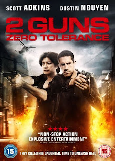 Film 2 Guns: Zero Tolerance (2015)