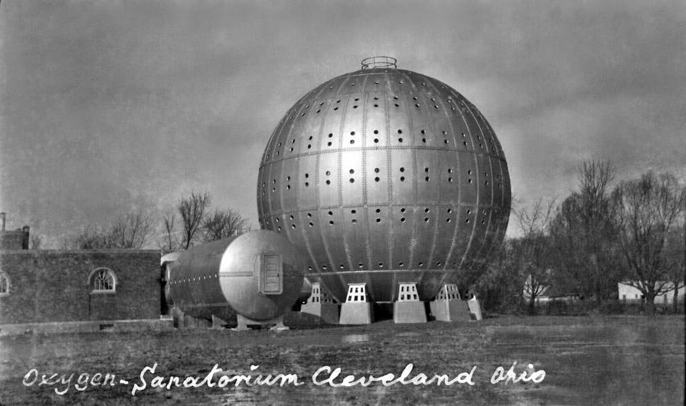 Cunningham Sanitarium