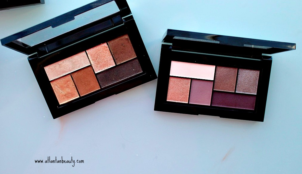 Maybelline City Mini Palettes