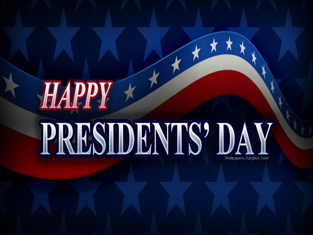 Happy President Day 2017 HD Wallpapers - Top Best & Special Pictures & Cards of President's Day