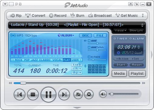 jetaudio 8.0.11 plus vx gratuit