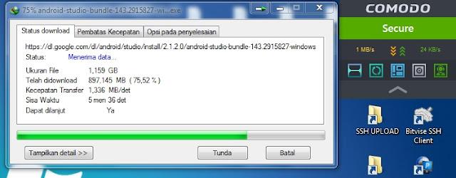Download Account SSH USA terbaru full speed