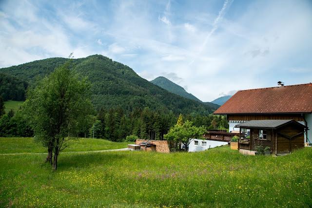 Strumbergspitze und Metzgersteig Wanderung Faistenau – Ebenau  Wandern FuschlseeRegion 07