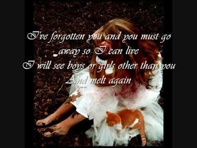 امثال عن الحب حزينة