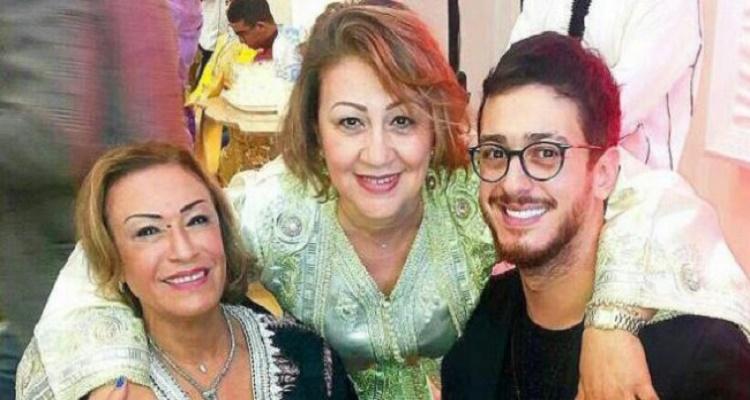 عاجل | خبر محزن جدا الآن بخصوص والدة سعد لمجرد في باريس
