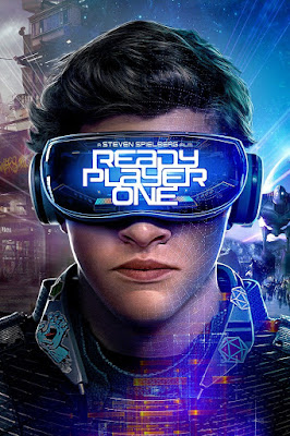 Ready Player One 2018 English [Hindi Subtitle] 480p BRRip 400mb