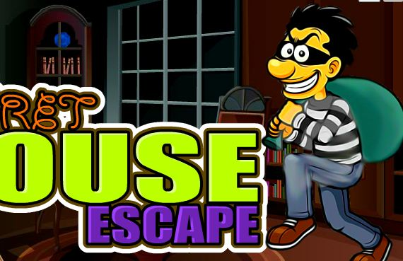 ZooZooGames Secret House …