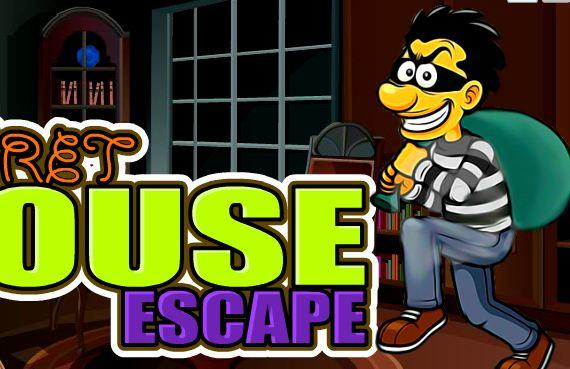 ZooZooGames Secret House …