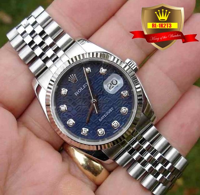 Đồng hồ nam Rolex 1K2T3