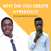 Why Did You Create Hypersoci - Featuring Bankole Emmanuel